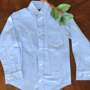 DOCKERS Boys dress shirt